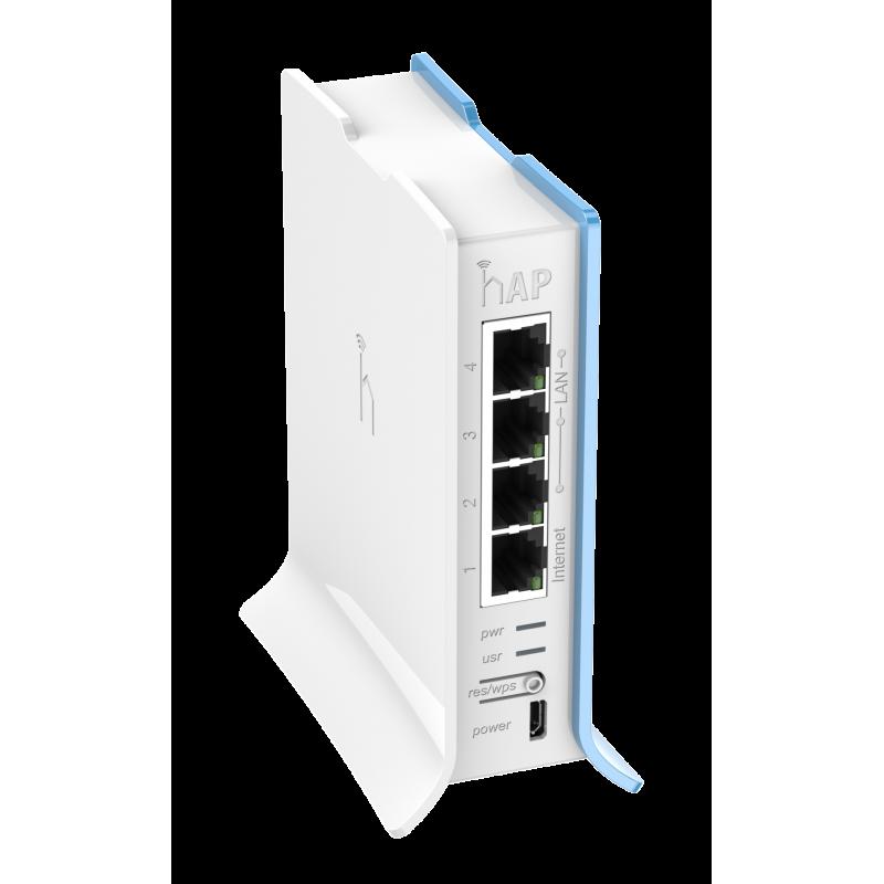 MikroTik/RouterBOARD R5H 5GHz Hög effekt radio kort med MMCX kontakt