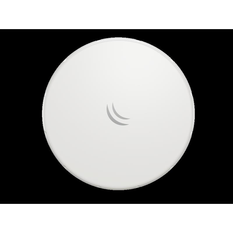 Cloud core router CCR1016