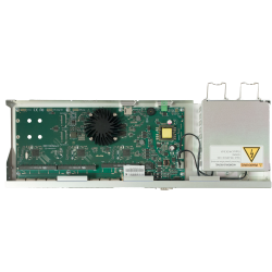 MikroTik/RouterBOARD RB800 router RouterOS L6