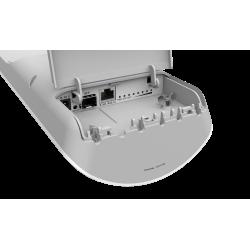MMCX Right plug RSMA Chassis socket 20cm