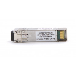 MikroTik/RouterBOARD RB750r2 hEX lite Router